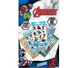 Epee Merch Marvel Avengers Sada samolepek 800 kusů