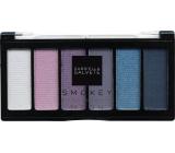 Gabriella Salvete Eyeshadow Palette paleta očních stínů Smokey Moon 12,5 g