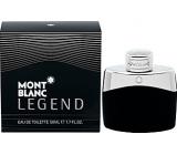 Montblanc Legend toaletní voda pro muže 50 ml