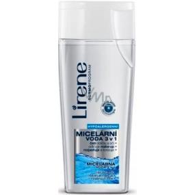 Lirene 3v1 Micelární voda na obličej a oči 200 ml