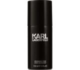 Karl Lagerfeld pour Homme deodorant spray pro muže 150 ml
