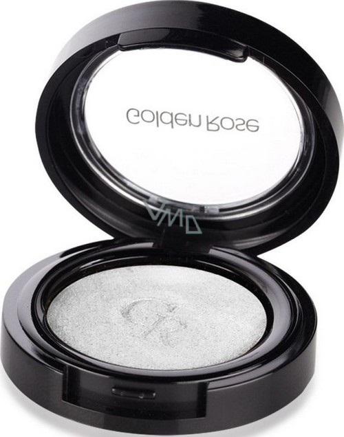 Golden Rose Silky Touch Pearl Eyeshadow perleťové oční stíny 101 2,5 g