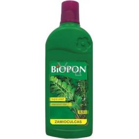 Biopon Zamioculcas tekuté hnojivo 500 ml