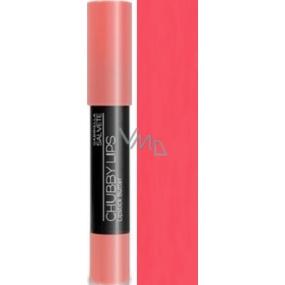 Gabriella Salvete Chubby Lips Lipstick Butter rtěnka 03 Lollipop 2 g
