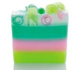 Bomb Cosmetics Sladký pohár - Sweet Sunday Přírodní glycerinové mýdlo 100 g