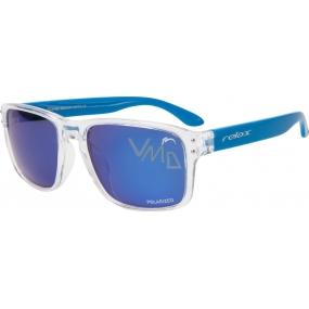Relax Beach Sluneční brýle čiré R2318D