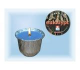 Lima Ozona Eukalypt vonná svíčka 115 g