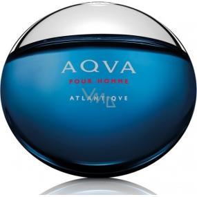 Bvlgari Aqva pour Homme Atlantiqve toaletní voda 100 ml Tester