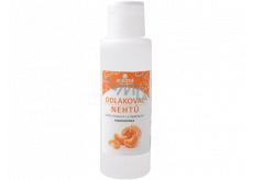 Amoené Mandarinka a vitamín F bezacetonový odlakovač na nehty 100 ml