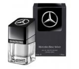 Mercedes-Benz Select toaletní voda pro muže 50 ml