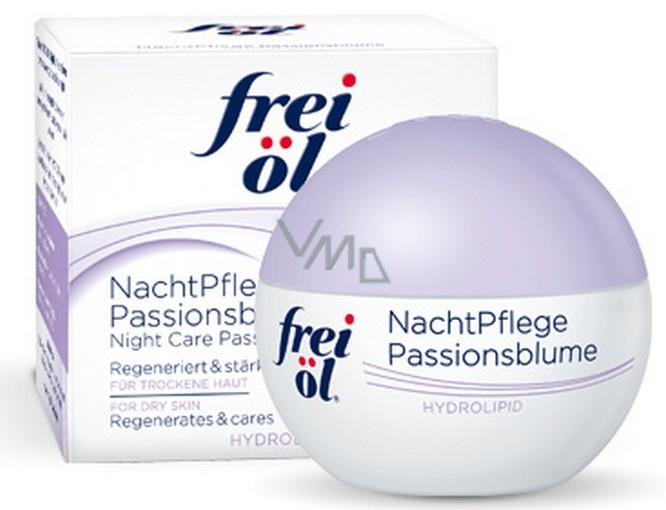 Gift - Frei Oil Night Cream SPF15 50ml