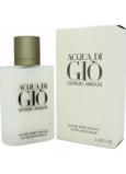 Giorgio Armani Acqua di Gio pour Homme balzám po holení 100 ml
