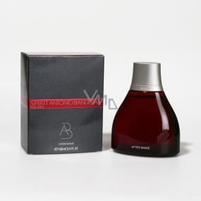 Antonio Banderas Spirit for Men voda po holení 100 ml