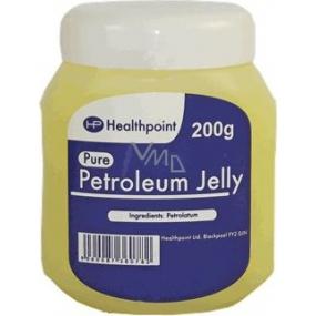 Healthpoint Petroleum Jelly petrolejová mast na suchou, popraskanou pokožku, opruzeniny, omrzliny 200 g