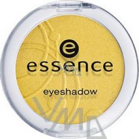 Essence Eyeshadow Mono oční stíny 62 John Lemon 2,5 g