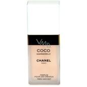 Chanel Coco Mademoiselle Hair Mist vlasová mlha s rozprašovačem pro ženy 35 ml