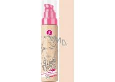 Dermacol Wake & Make Up SPF15 rozjasňující make-up 01 30 ml