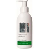 Ziaja Med Antibakteriální mycí gel pro mastnou a problematickou pleť 200 ml