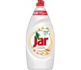 Jar Sensitive Chamomile & vitamin E Prostředek na ruční mytí nádobí 900 ml