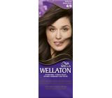 Wella Wellaton Intense Color Cream krémová barva na vlasy 4/0 středně hnědá