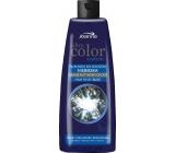 Joanna Ultra Color Hair Rinse Blue vlasový přeliv modrý 150 ml
