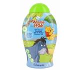 Disney Medvídek Pú sprchový gel pro děti 250 ml expirace 06/2016