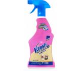 Vanish Pet Expert čistič koberců po domácích mazlíčcích rozprašovač 500 ml
