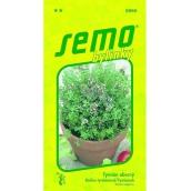 Semo Tymián obecný bylinky 0,2 g