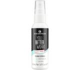 Essence You Better Work! fixační sprej na make-up 50 ml