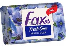 Fax Svěží péče toaletní mýdlo 90 g