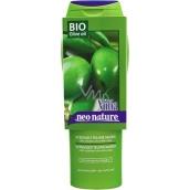 Mitia Bio Olivový olej vyživující tělové mléko 400 ml