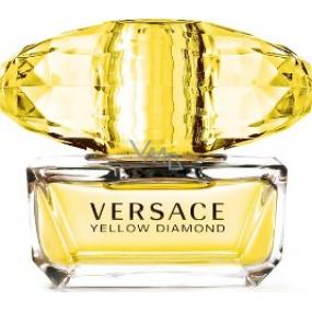 Versace Yellow Diamond toaletní voda pro ženy 90 ml Tester