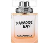 Karl Lagerfeld Paradise Bay Woman parfémovaná voda 45 ml