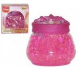 Clean Pearls Scents Rose osvěžovač vzduchu 100 g