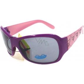 Dudes & Dudettes Sluneční brýle pro děti 072065