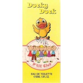 Ptit Club Ducky Duck toaletní voda pro děti 30 ml