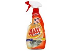 Ajax Easy Rinse Čistič do kuchyně a na skvrny sprej 500 ml