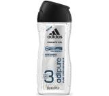 Adidas Adipure sprchový gel bez mýdlových složek a barviv pro muže 250 ml