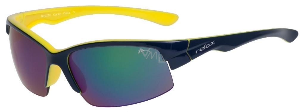 Relax Cantin Sluneční brýle pro děti R3073C - VMD drogerie 842c160498d