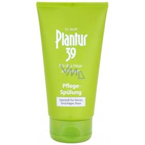 Plantur 39 Kofeinový balzám proti vypadávání vlasů jemné vlasy pro ženy 150 ml