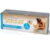 Joanna Sensual depilační krém na ruce a bikini 100 g