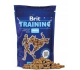 Brit Training Snack Poppies Doplňkové krmivo pro štěňata 100 g