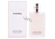 Chanel Allure Hair Mist vlasová mlha s rozprašovačem pro ženy 35 ml