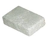 Spokar Pemza kosmetická přírodní, bílá, 80 x 50 x 22 mm