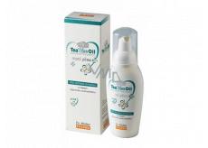 Dr. Muller Tea Tree Oil mycí pěna pro intimní hygienu 100 ml