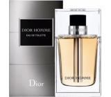 Christian Dior Homme toaletní voda pro muže 150 ml