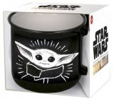 Epee Merch Star Wars - Mandalorian Hrnek keramický 415 ml box