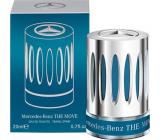 Mercedes-Benz Mercedes Benz The Move toaletní voda pro muže 20 ml cestovní balení