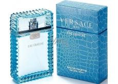 Versace Eau Fraiche Man toaletní voda 100 ml