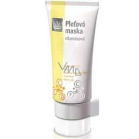 Regina Vitamínová pleťová maska 90 ml